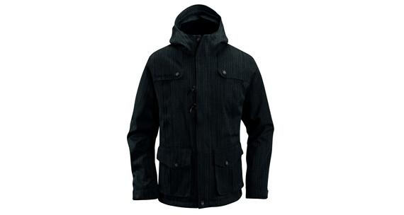 VAUDE Men's Yale Jacket IV black